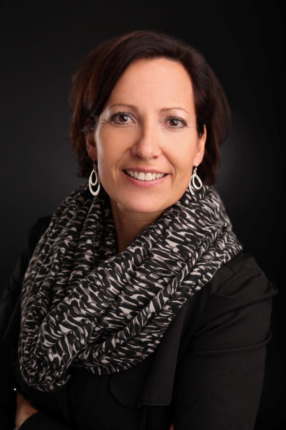 Karin Kronthaler, Redakteurin