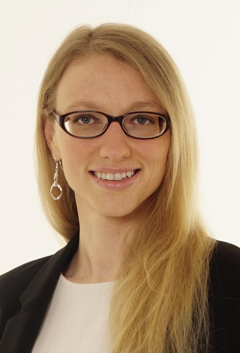 Sandra Lederer, Chefredakteurin