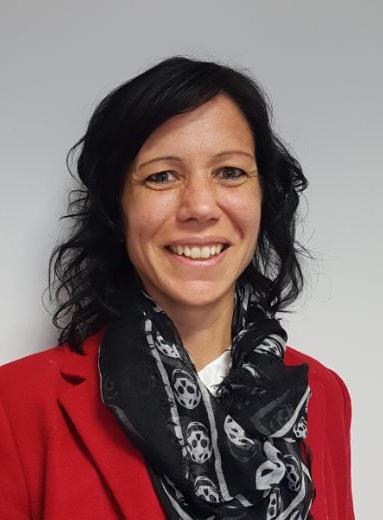 Karin Meier, Anzeigendisposition