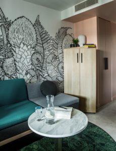 Bild: Gilles Trillard/Adagio Aparthotel