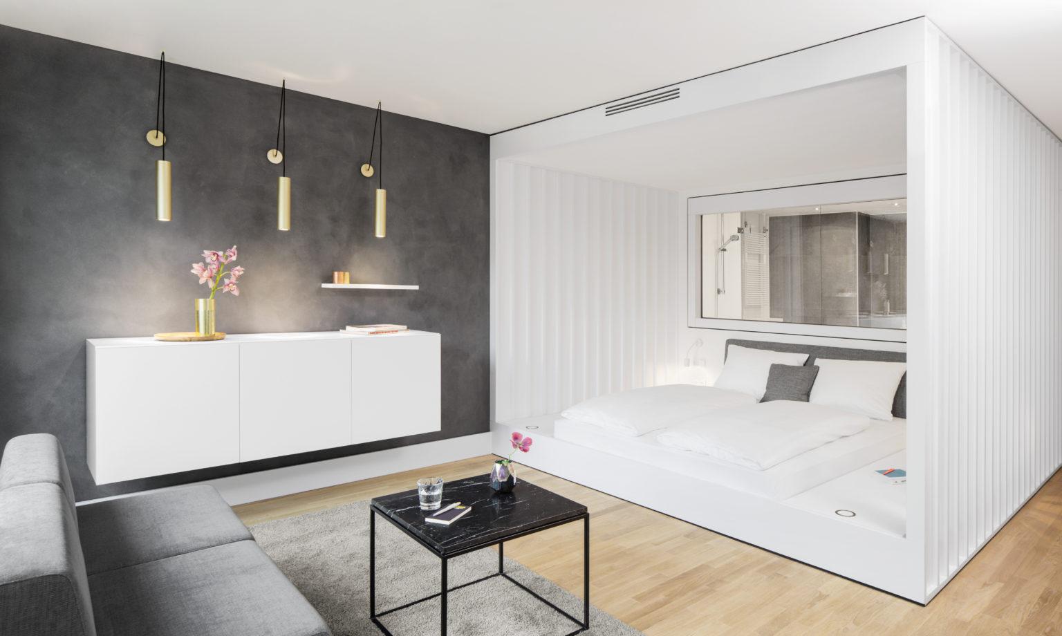 AMANO Home - M Apartment